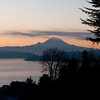 Sunrise from I-90 Viewpoint