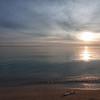 Gilson Beach, Wilmette, Il sunrise 1