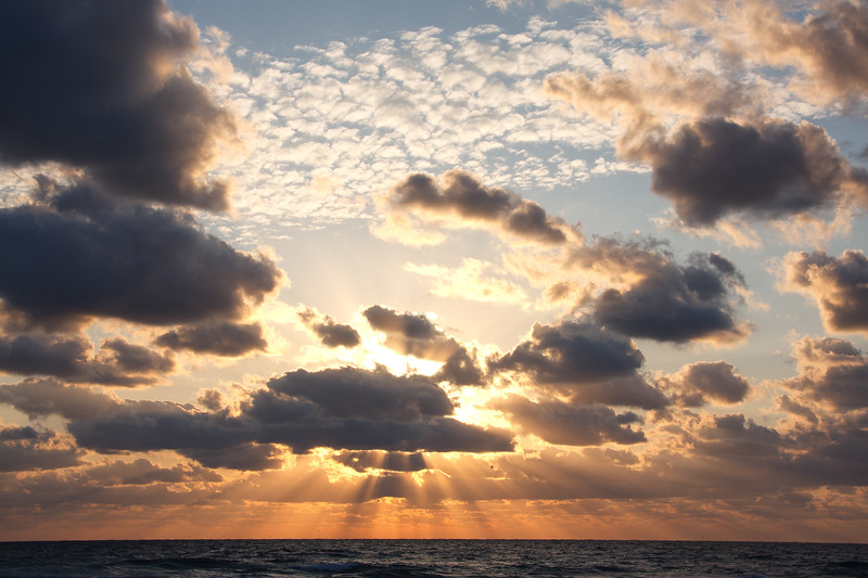 Boca Raton sunrise 2