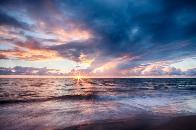 Boca Raton sunrise 5