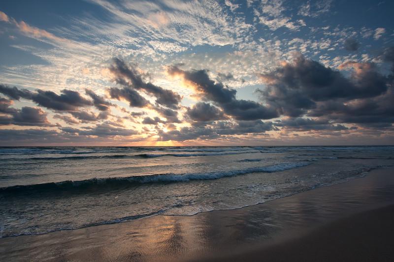 Boca Raton sunrise 1