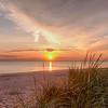 Gilson Beach sunrise