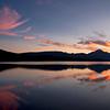 Lake McDonald sunrise 2