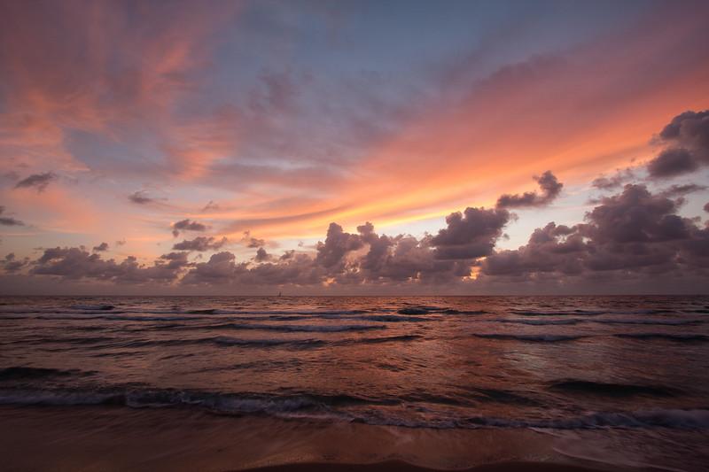 Boca Raton sunrise 3