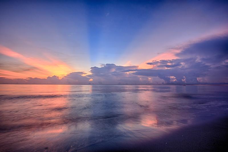 Boca Raton sunrise 6