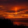 Spectacular Point Prim sunset!