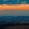Mists of Sunrise from Steptoe Butte