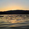 Bunyonyi Lake Uganda Africa