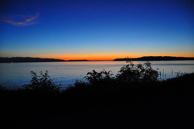 Sunset Aug 18,2009 #1