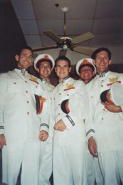 Wonderful Town, Boca Raton FL  2001