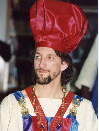 Annas, in Jesus Christ Superstar,  Plano Repretory theater, 1991