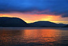 Bay sunset # 2