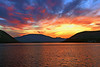 Bay Sunset # 1