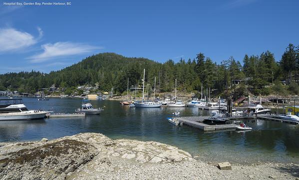 Sunshine Coast, British Columbia