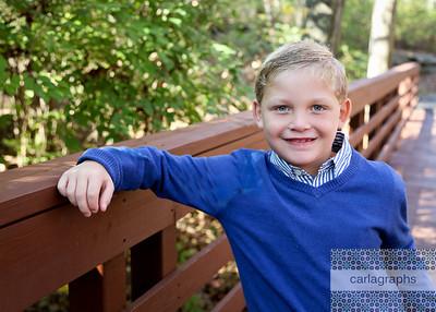 Ethan on Bridge (1 of 1)
