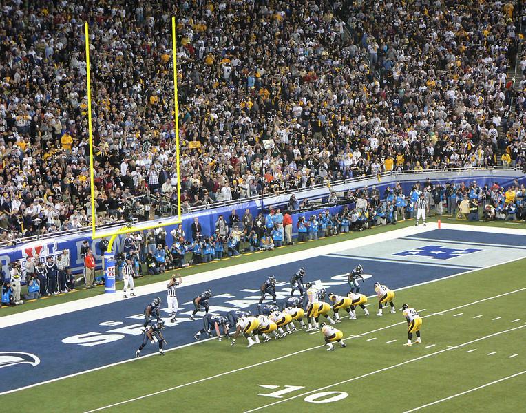 Super Bowl XL 1