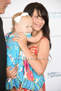 Carmen Baldwin and Hilaria Baldwin photo by Rob Rich/SocietyAllure.com © 2015 robwayne1@aol.com 516-676-3939