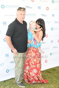 Alec Baldwin, Carmen Baldwin, and Hilaria Baldwin photo by Rob Rich/SocietyAllure.com © 2015 robwayne1@aol.com 516-676-3939