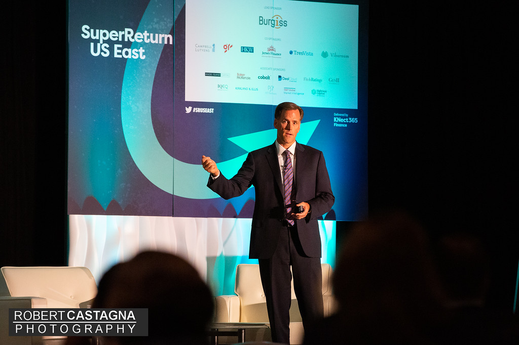 SuperReturn US East 2019 Convention