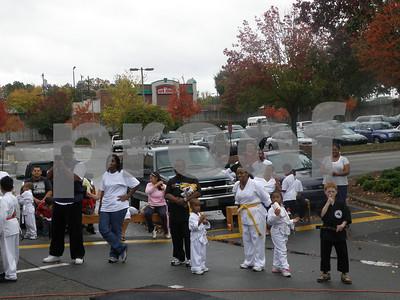 Superior School of Martial Arts Fall Festival