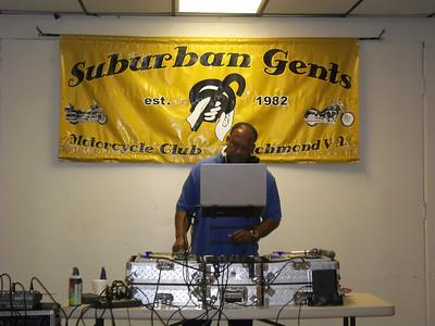 Surburban Gents M/C, Anniversary