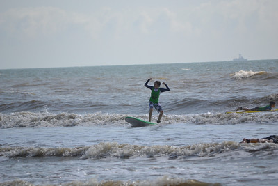 Surf Camp 2012-Day 1