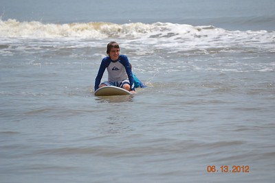 Surf Camp 2012-Day 3