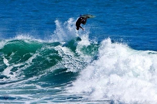 super sticky surf strap