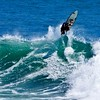 surf strap aerial surfing wave pools 2015 air sticky binding malibu suction cup foot launch big huge crazy sick erik hurst