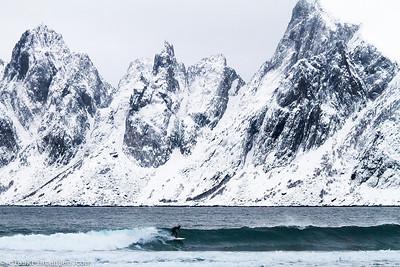 2. Ronny Olsen, Norway