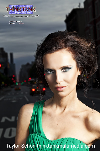 Susanne Audi NYC