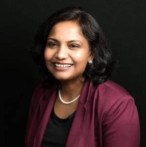 Susmita Nayak