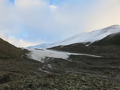 Svalbard- August 2013