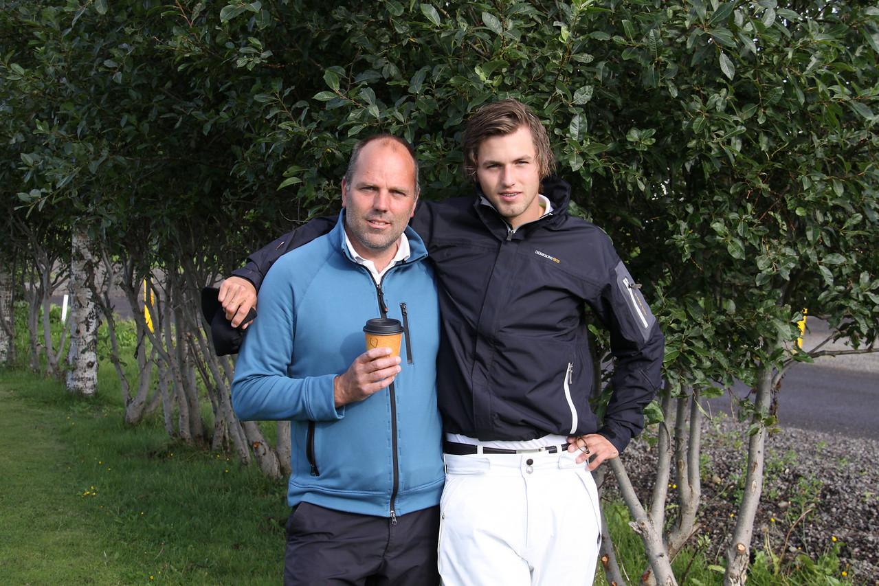 Andri Þór Björnsson,
