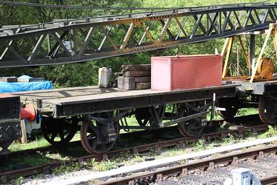 4w Match Wagon PBA 128 Crane Runner at Norden Station  10/05/14.