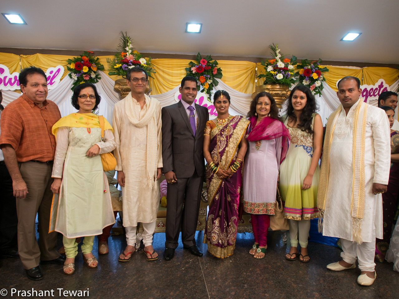 Swapnil's Wedding