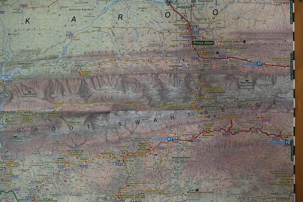 swartberg maps