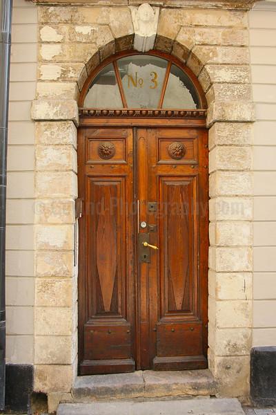 Door No. 3/1