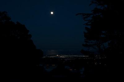 Sweeney Ridge - San Bruno