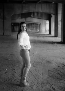 under viaduct bw (1 of 1)