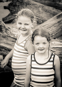 Kramer Girls BW-1403