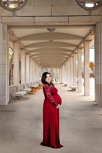 Sarah Maternity-