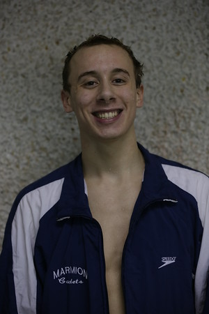 Swimming Candids 2014