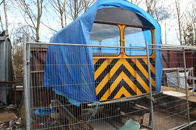 DX68009 Wickham Trolley    15/03/14