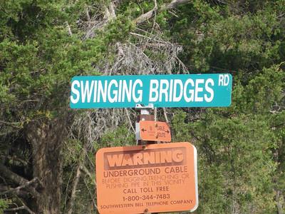 Swinging Bridges (MO) 2011