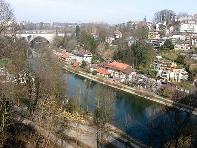Switzerland 12-15 Mar 2011