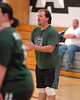 Medina Sod Allstars Coed Volleyball at Pleasanton Middle School on Monday, Feb. 19, 2007.