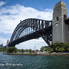 Beautiful Harbour Bridge