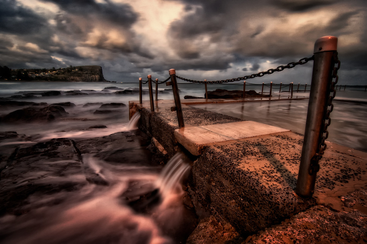 Avalon Beach, Northern Beaches of Sydney.