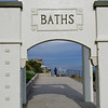 Coogee baths entrance